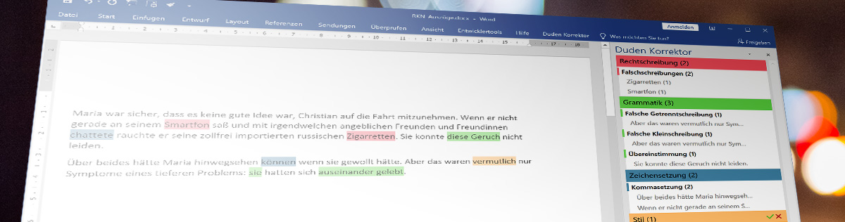 Duden Korrektor 13 für Microsoft Office erschienen!